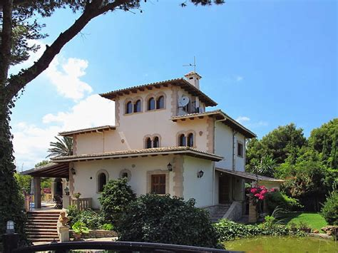 Villa Zum Verlieben by Mallorca Capdepera Cala Ratjada Villa In Mallorca Spain
