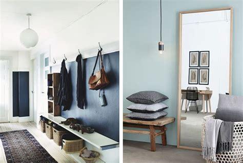 Soigner la décoration de son entrée Blueberry Home