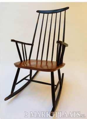 marktplaats kartell stoelen marktplaats nl gt vintage tapiovaara schommelstoel huis