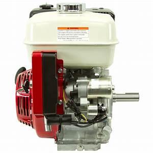 8 5 Hp 270cc Gx270 Honda Gx270ut2qae2 Engine W  Electric
