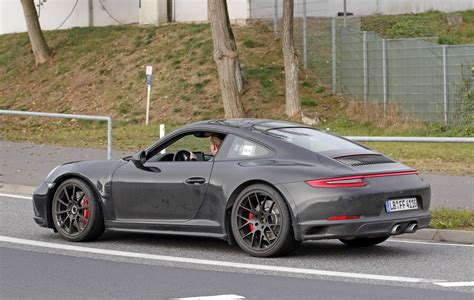Porsche 911 Picture by 2019 Porsche 911 Picture 694679 Car Review Top Speed