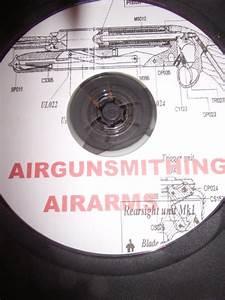 Daisy Avanti Air Rifle Gun Owners Service Repair
