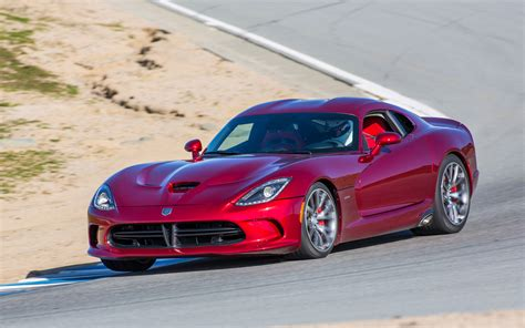 By The Numbers 1996 2008 Dodge Viper 2018 Srt Viper