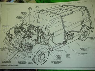 Gmc Safari Wiring Diagram Fuse Box