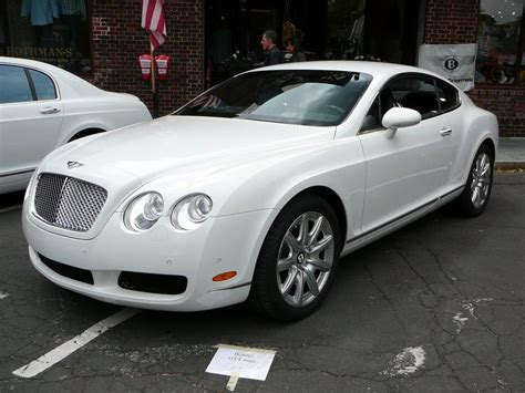 White Bentley Cars by Bentley Continental Gt New Car Price Specification