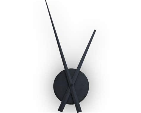Uhr Nur Zeiger by Metall Wanduhr Zeiger Schwarz 216 24 5 Cm Kaufen Bei Hornbach Ch