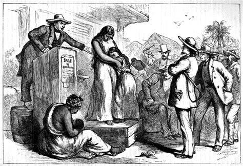 La Definition De Lesclavage Dans Lencyclopedie De