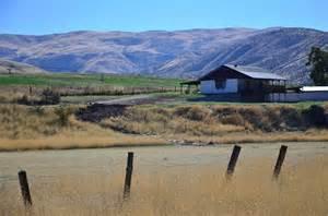 Horseshoe Bend Idaho