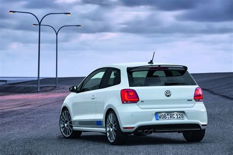Volkswagen Polo R by New Volkswagen Polo R Wrc Details And Pictures Autotribute