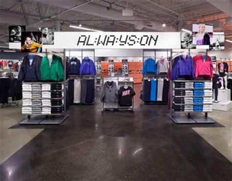 Nike Outlet Woodburn by Woodburn Nike Factory 2011 Sportswear On Behance