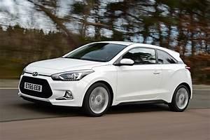 Hyundai I20 Coupe 10 Turbo 2016 Review Auto Express