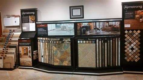 armstrong flooring displays 1000 images about our showroom on pinterest ceramics carpets and hardwood tile