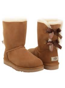 ugg bailey bow for sale ugg 39 s bailey bow boot in chestnut
