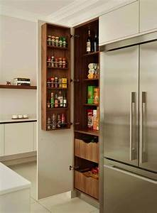 35 Clever ideas... Pantry Ideas