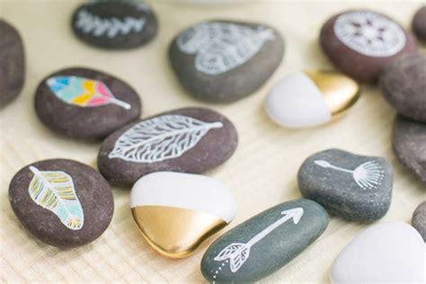 diy  piedras la vida en craft