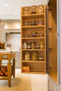 shelf kitchen cabinet townhome in pasadena traditional kitchen los 2186