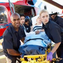 Career Information: Emergency Medical Technicians and ...