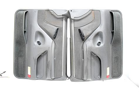 You can also look for some pictures that related to 96 a 2020 ford bronco interior spesification by scroll down to collection on below this picture. 92 93 94 95 96 97 FORD F150 F250 BRONCO DOOR PANEL PANELS ...