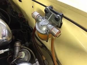 Fuel Filter Location Question - Jaguar Forums