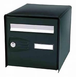 Barillet Boite Aux Lettres : barillet pour boite aux lettres achat vente barillet ~ Dailycaller-alerts.com Idées de Décoration