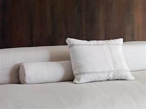 Cuscino sfoderabile per divani INTRECCI by Désirée