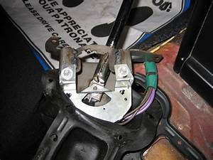 67 Neutral Safety Switch Replacement In Auto Trans - Corvetteforum