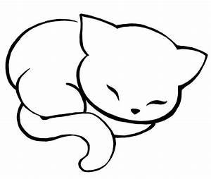 Modèle De Dessin Facile : exceptional dessin chat facile faire patchwork dessin ~ Melissatoandfro.com Idées de Décoration