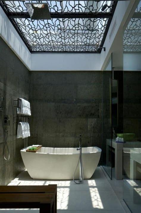 bad modern gestalten mit tageslichtkreative badgestaltung