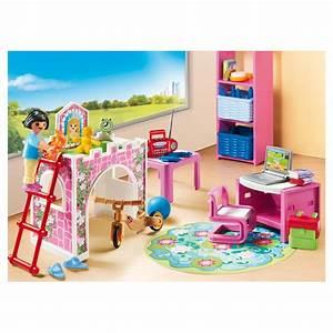 Trampolin Für Kinderzimmer : playmobil 9270 fr hliches kinderzimmer ~ Frokenaadalensverden.com Haus und Dekorationen