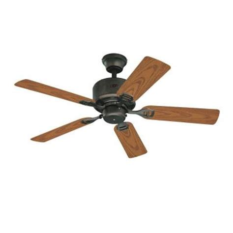 home depot ceiling fans outdoor westinghouse bayside 44 in rubbed bronze indoor