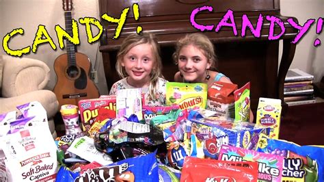 Kid Candy Review  Mega Kids Shopping Haul From Target