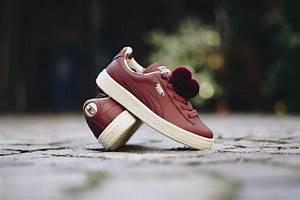 Pom Pom Schuhe : kinder schuhe sneakers puma x tinycottons basket pom pom 366191 02 preis online shop ~ Frokenaadalensverden.com Haus und Dekorationen