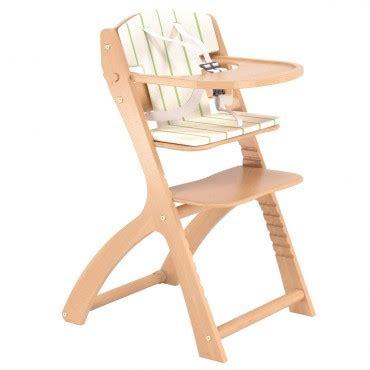 chaise haute bébé avis chaise haute évolutive avec coussin bebe 9 avis