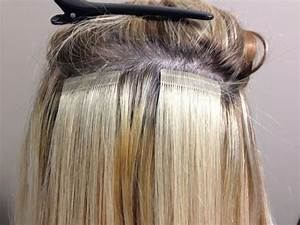 Styling Tape-in Hair Extensions  5 Must-know Tips