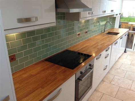 kitchen tiled splashback ideas this splashback my kitchen