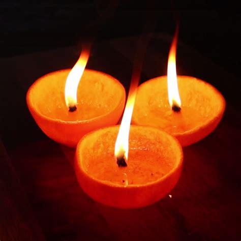Hacks Orange by Orange Peel Candles Nifty Outdoors Hacks Hacks