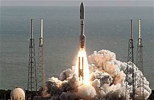 NASA's Curiosity Rover Blasts Off for Mars - TIME