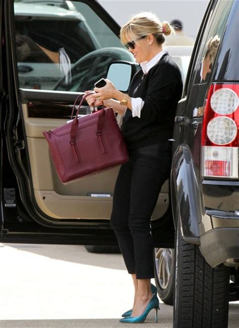 whats reese witherspoon valeting  celebrity cars blog