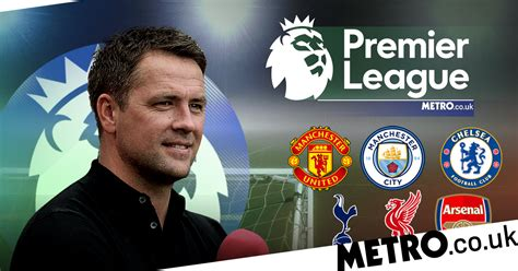 Premier League: Chelsea and Man City predictions made by ...