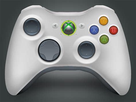 Xbox 360 Controller Icon By Ruban Khalid On Dribbble