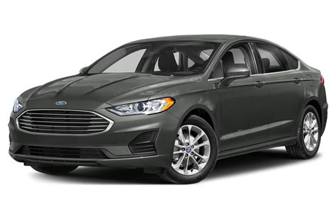 New 2019 Ford Fusion  Price, Photos, Reviews, Safety