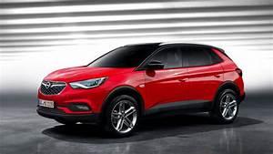 Opel Grandland X Rot : video opel grandland x 2017 ~ Jslefanu.com Haus und Dekorationen