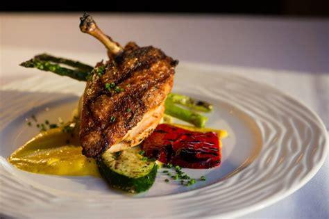 Grilled Ontario Chicken Supreme