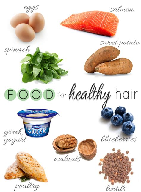 Healthy Food Kitchen Hair by Therapy Tips For Healthy Hair Katherine Schwarzenegger