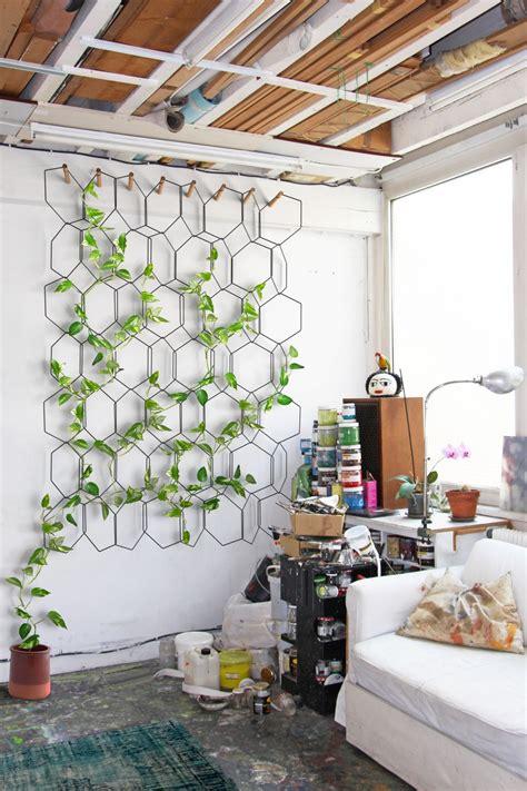 metal vertical gardening trellis anno  compagnie