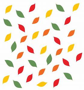 Free Autumn Clipart for party decor, crafts and more!