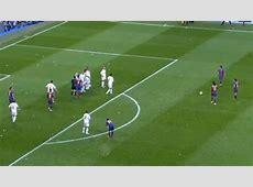 Barcelona vs Real Madrid Ronaldinho recordó el golazo de