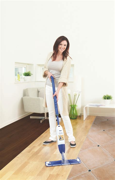 Bona Hardwood Floor Spray Mop by Wood Protection Product Bona Spray Mop By Bona
