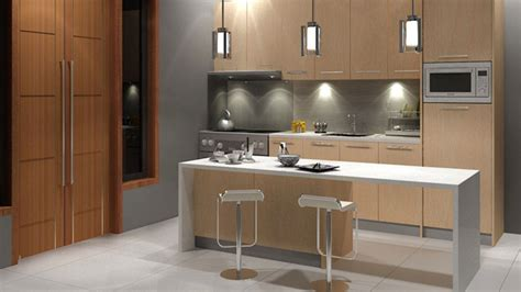 kitchen design with bar 15 kitchen bar designs to choose from home design lover 4608
