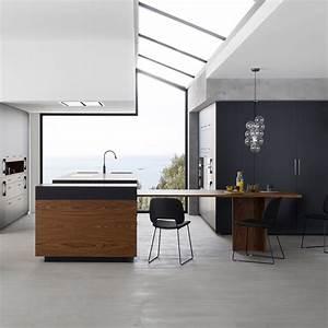 amenager une cuisine design les 10 commandements d39une With deco design cuisine